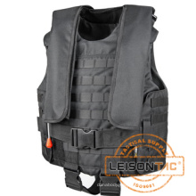 Nato Ballistic Vest with Water Sensor System