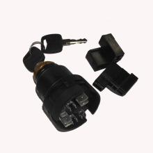 Peças sobresselentes do carregador de XCMG para o interruptor 5004911 chave