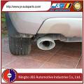 Aluminum Exhaust Tip for Renault Koleos Car