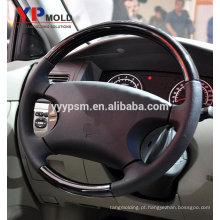 Moldagem por injeção de plástico / acessórios para automóveis / molde de plástico para volante do carro