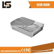 Aluminum Die Casting Precision Casting Machinery Spare Parts