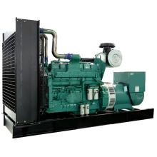 Hot-selling silent diesel generator set 500kw with cummins engine
