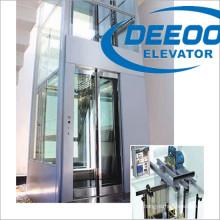 Benutzerdefinierte Hot Sale Art Design Sightseeing Aufzug