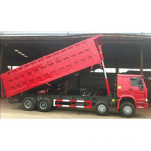 Heißer HOWO 31tons 8X4 schwerer LKW-Verkäufe (ZZ3317N3867C1)