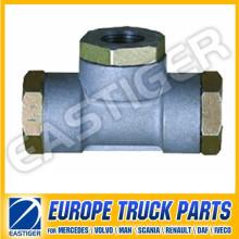 Pièces de camion pour la vanne à double clapet Daf 1517988