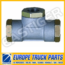 Truck Parts for Daf Double Check Valve 1517988