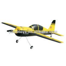 Neun Eagles YAK54 RC Flugzeug
