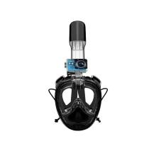 Padi Full Face Snorkeling Mask