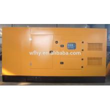 200kw Preço baixo soundproof diesel gerador