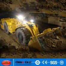 Unterirdischer Minenlader chinesischer scooptram 2 Kubikmeter