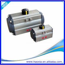 Atuador pneumático de ação dupla AT para válvula esférica e válvula borboleta