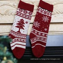 Новый дизайн моды девочек Foot носочки для Рождественских подарков