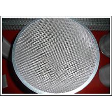 SUS304 Filter Disk