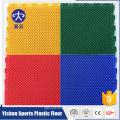 Yichen outdoor PP esporte intertravamento piso para piso de badminton