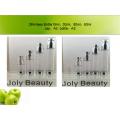 Jy102-29 60ml Airless Flasche als mit einer beliebigen Farbe