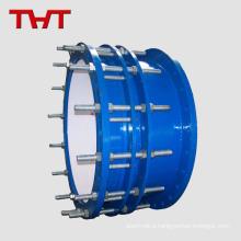 Double Flange Transmission Joint/ Dismantling Joints Vssjafc-10c