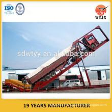 lift platform hydraulic cylinder