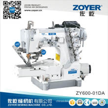 Zoyer Pegasus Cylinder Flat Bed Interlock Sewing Machine (ZY600-01 DA)