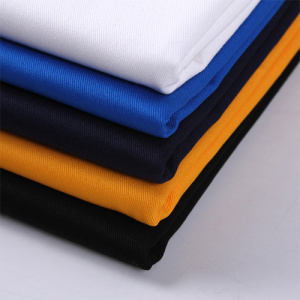 Polyester Cotton Suit Fabric
