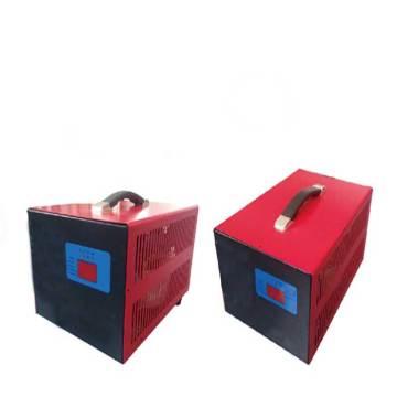 Cobrança de frequência pública para baterias de armazenamento
