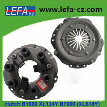 Kubota Tractor Steel Iron Clutch Disc Cover (B7000)
