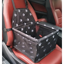 Pet Travel Seat para carros
