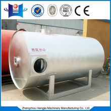 Estufa de gas de combustible de protección Evironmental hecho en China
