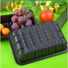 Fresh Dairy/ Meat/ Fish&Poultry Packaging New Style Different Types&Colors PP Food Container
