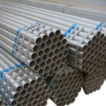 Q345B Seamless Steel Tube
