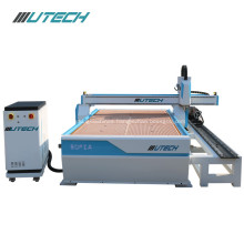 3d cnc router machine for aluminum working
