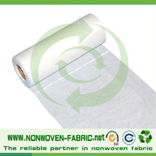 Easy Split Perforation Nonwoven Fabrics