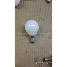 Bulbo leitoso do filamento do diodo emissor de luz G45 com CE RoHS