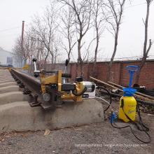 Lithium Battery Railway Drilling Machine