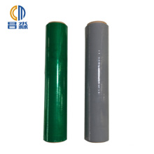 green stretch film packing film winding film used for shading goods