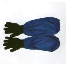 Cadena Kint guantes de algodón