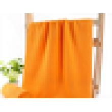 Kundenspezifisches bedrucktes Baumwollstrandtuch Großhandelsmikrofabric Schwimmen-Tuch 80 * 180cm