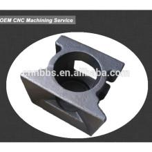 20CrMn Alloy steel casting drum housing