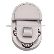 combination lock, bag lock, handbag lock