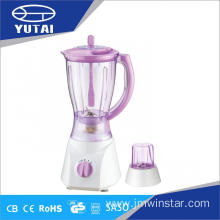 2 Speeds Plastic Blender Grinder Filter Chopper
