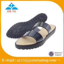 2016 China fábrica pricesexy señora EVA sandalias