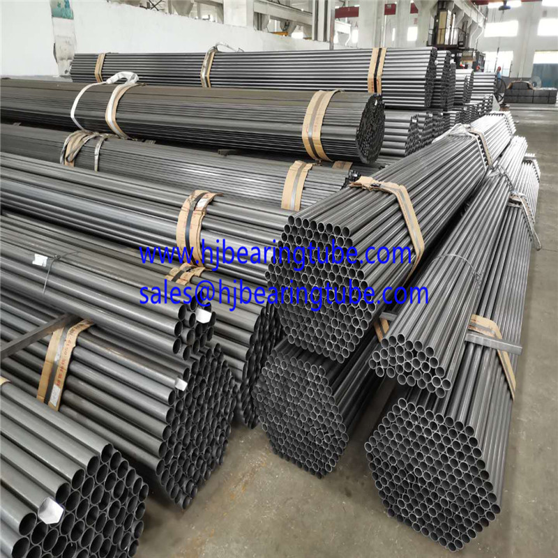 BS6323-5 ERW1 welded tubes