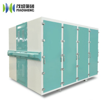 Full Automatic Square Plansifter