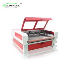 Máquina de corte plástica do laser do acrílico 1325 do MDF da madeira compensada 150w com preço com desconto