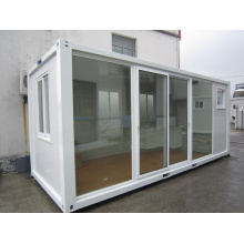 20ft Standard Modular Container Store