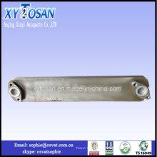 Auto Parts Oil Cooler for Isuzu 6HK1 Engine