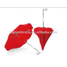 UV schützen gute Qualität parm Kinderwagen Regenschirm