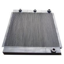 Масляный воздушный охладитель для винтового компрессора