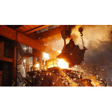 Ladle Furnace Transformer 30mva for Steel Plant Furnace