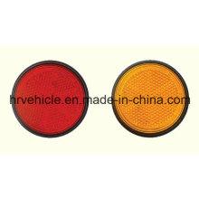 Светодиодная боковая маркировка для круглой формы