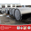 Line Pipe API 5L Welded Pipes (Used in Oil And Gas Industries) .